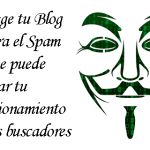 Protege tu blog contra el spam